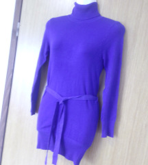 Novo!Plava haljina tunika S