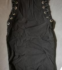 Suknja visokog struka