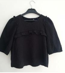 Womens 3/4 blouse