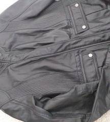 Zenska kozna jakna s oliver