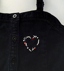 Traper haljina H&M/sada 35kn