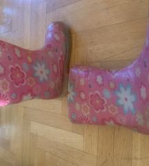 Dječje gumene čizme
