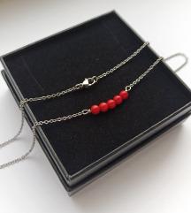 Koraljna ogrlica (kiruški čelik)