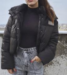 Bershka Puffy Jacket