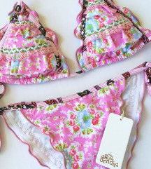Roza badić bikini