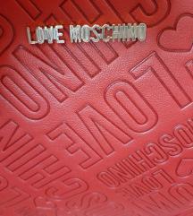 Original moschino torba novo -akcija- %795%