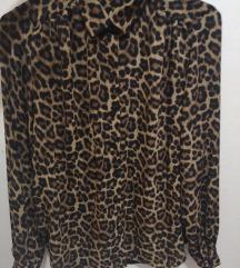 Kosulja leopard uzorka 34