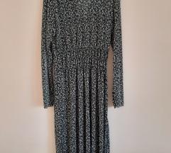 Nova Zara  midi haljina l-xl