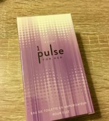 Avon Pulse *novo*