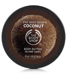 The Body Shop - šaljem po narudžbi