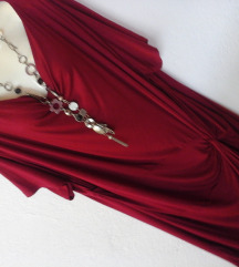Linea haljina