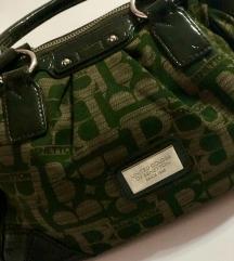 ❇️Benetton zelena torba ❇️