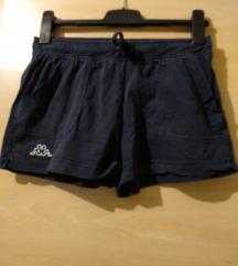 Tamno plave kratke hlačice