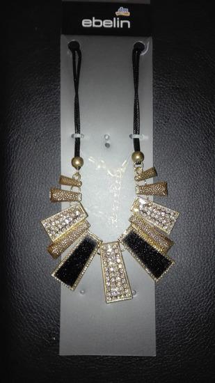 Večernja ogrlica NOVO