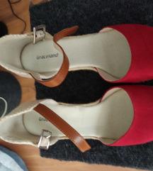 Deichmann sandale