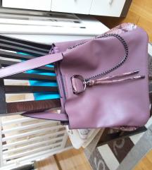 Nova torba iz massa