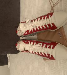 Miu miu sneakers kao Novo
