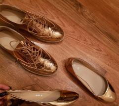 Svečane cipele+balerinke