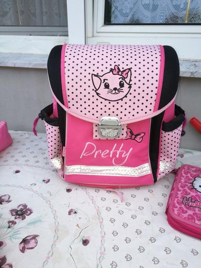 Školska torba Belmil + pernica