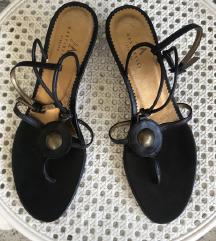 MARTINELLI kožne sandale-39
