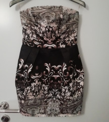 Koktel haljina xs / s