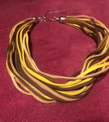 Nova ‼️ Žuta ogrlica