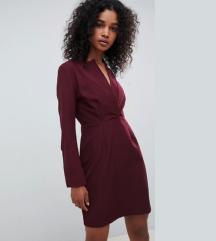 Poslovna lagana haljina NOVA