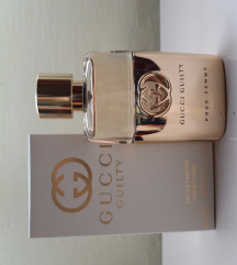 Gucci Guilty edp