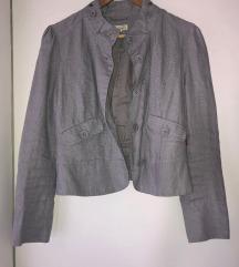 JACKPOT lanena ljetna jakna