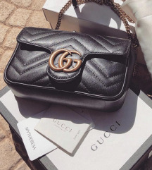 Gucci Marmont mini original