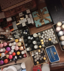 Dekanti i uzorci parfema