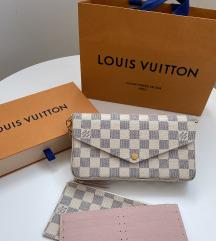 Louis Vuitton Felicie Pochette original