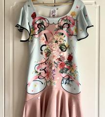 Boudoir haljina Bella