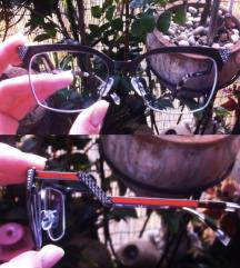 Fendi dioptrijske naočale