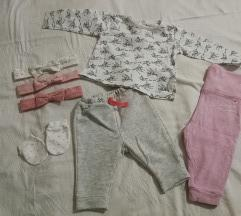 Lot za bebe 🌸
