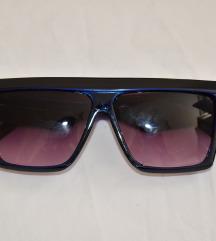 Tamnoplave naočale