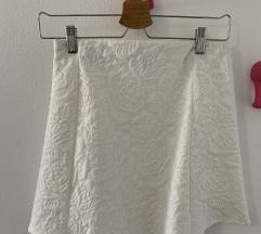 Zara suknja sa dezenom