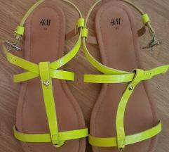 H&M sandale - ko nove