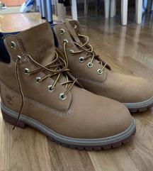 Timberland cizme - NOVO