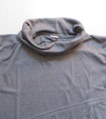 Mana siva majica/tunika