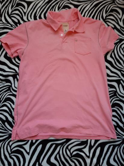 Scotc&Soda roza muška majica XL