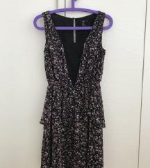 Nova H&M cvjetna haljina