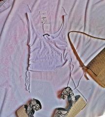 Majica top Zara M/L