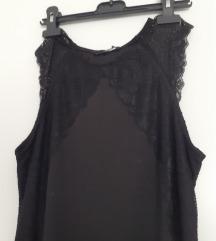 hm mala crna haljina 36