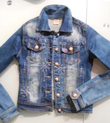 Nova traper jakna!