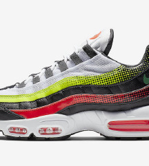 Nike Air max 95 Retro future