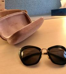 Miu Miu Naočale + Kutija