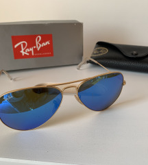 Original Ray Ban aviator naočale