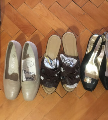 Cipele 41 veličina 👠50-100 kn ♥️
