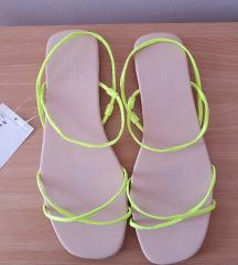 H&M sandale NOVE